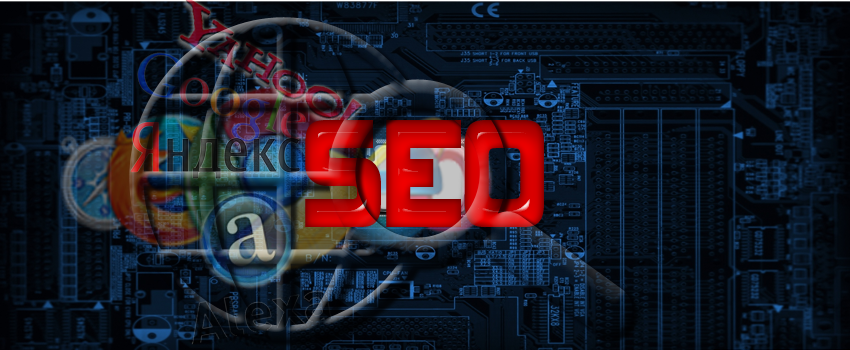 SEO-продвижение сайта.