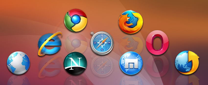 A little about cross-browser compatibility.