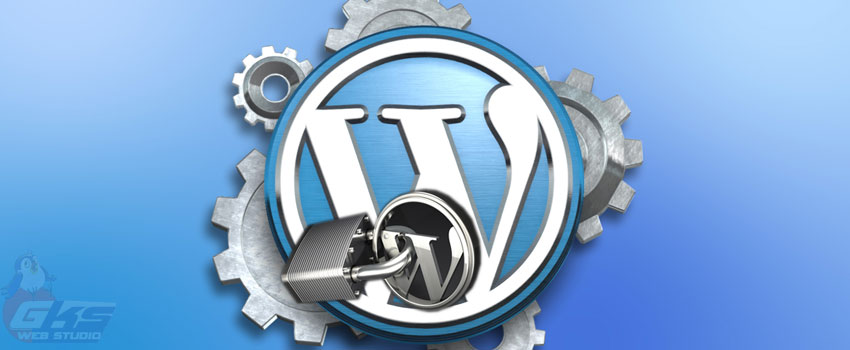 Security of  site on Wordpress. Part 3