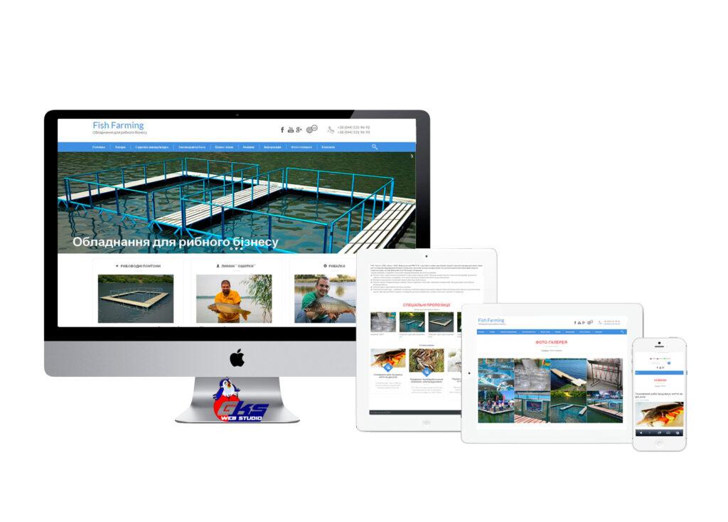 Создание сайта каталога под ключ официальный сайт компании палитра