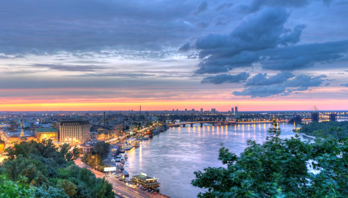 Створення, розробка сайтів Київ
