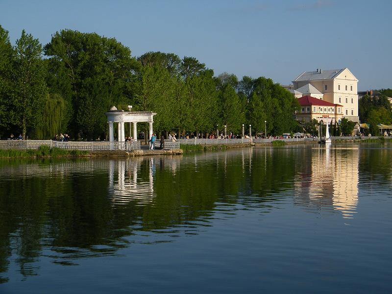 Создание и продвижение сайтов в Тернополе