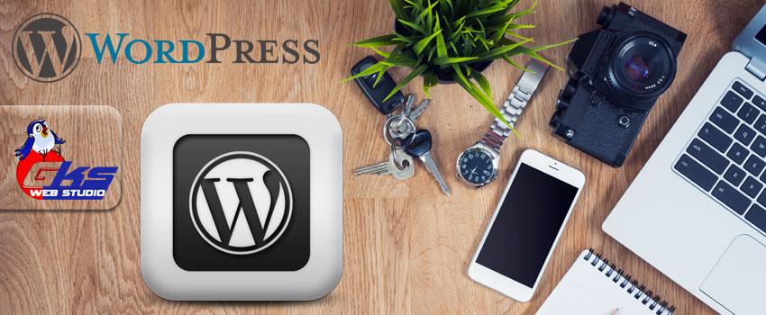 Створення сайту на WordPress