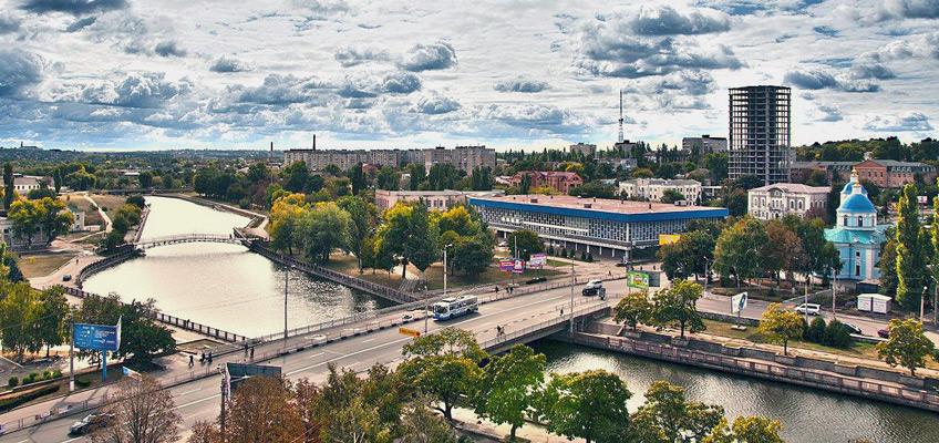 Website development and promotion in Kirovograd