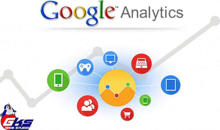 Що таке Google Analytics?