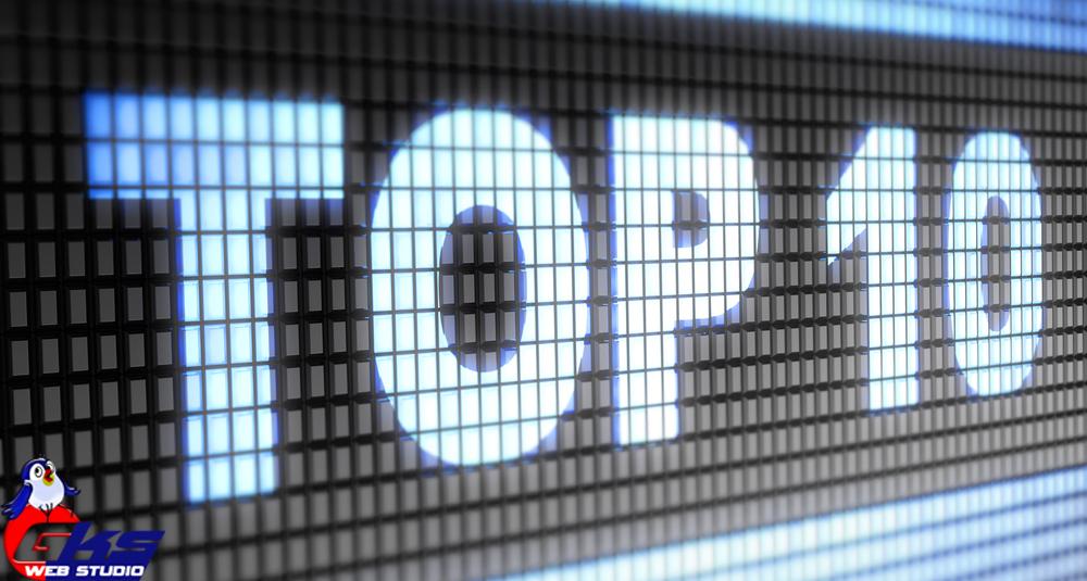 Просунути сайт в ТОП 10 не так просто