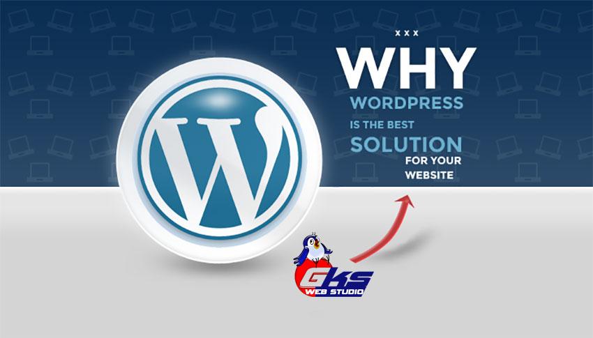 Заказать корпоративный сайт на WordPress